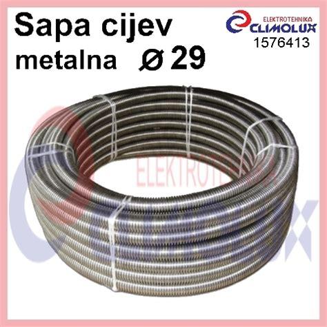 stahlrohr 38 mm außendurchmesser galvanisiertes flexibles stahlrohr 29 mm climolux elektrotehnika