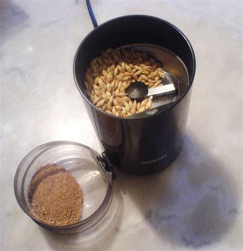 moulin graines de cuisine health kitchen mes ustensiles fétiches