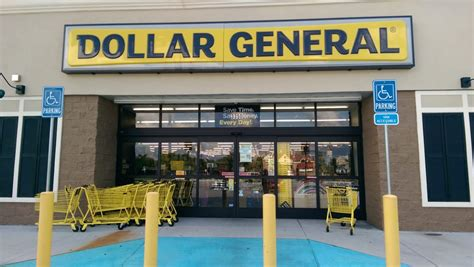 phone number to dollar general dollar general bargain shops 3550 wall blvd