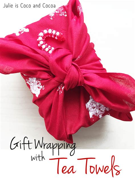 Kitchen Tea Gift Wrapping Ideas by 8 Easy Gift Wrapping Tips