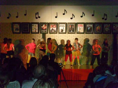 glee club performance dunbar primary school
