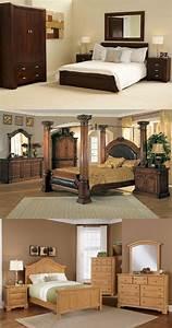 Oak, Wood, Interiors, Bedroom, Furniture