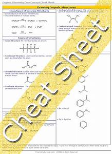Organic Chemistry  Drawing Organic Structure