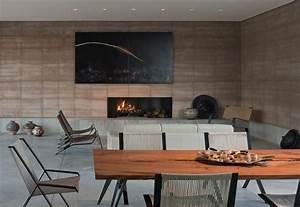 Casa Ecologica In Stile Minimal Nel Deserto Dell U0026 39 Arizona