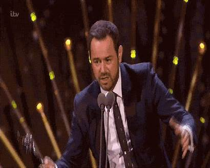 Danny Dyer Mum His Having Dad Thanked