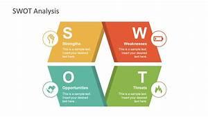 Ppt Swot Analysis Presentation Diagram