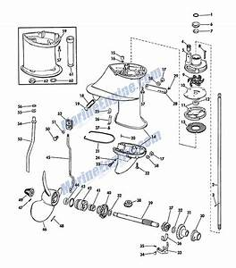 Oem Parts  Oem Parts Johnson Outboard