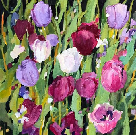 libby anderson daily painting