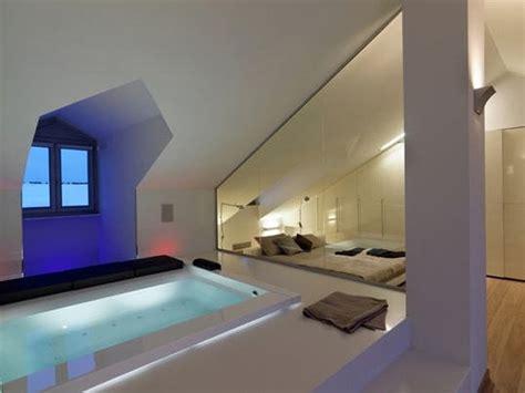 attic interior zen studio damilano decorating loft bedroom luxury designs architecture apartment room renovation modern idea zolder pool decor rooms