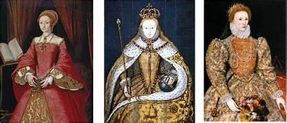 Sprague England History Elizabeth