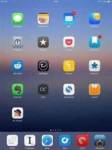 Post your iOS 7 or iPad home screen. : ipad
