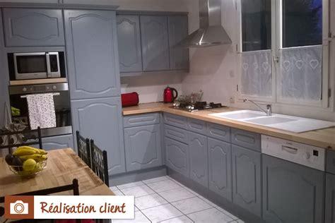 cuisine en hetre massif plan de travail hêtre massif nature fsc 100 la