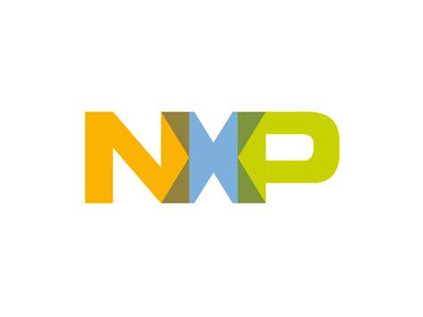 NXP logo | Logok