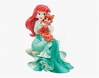 Disney Princess Ariel Cliparts Clipart Clipartkey