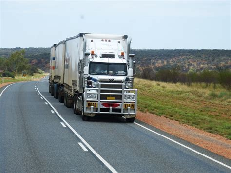 Trucks, Trucks, And More Trucks — New Mexico Injury