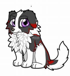 Chibi dog by Taikoku on deviantART