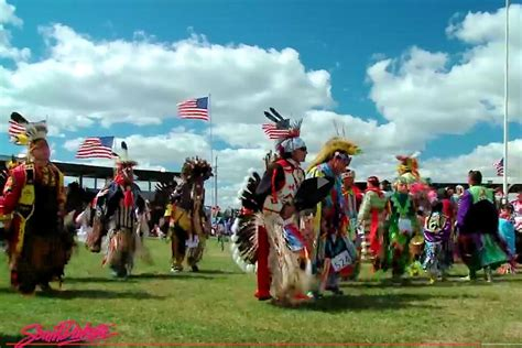 Cheyenne River Sioux Tribe Pow Wow Archives  Crazy Crow