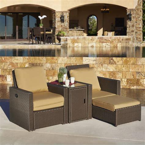 madrid 3pc recliner set mission furniture