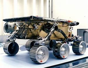 NASA Sojourner Rover (page 3) - Pics about space
