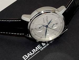 Mercier Auto : baume mercier 42mm classima executives xl ref m0a08692 auto date chronograph in steel ~ Gottalentnigeria.com Avis de Voitures