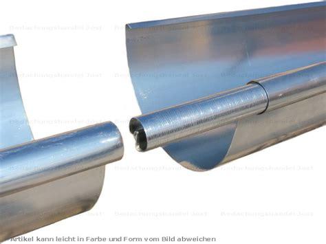 zink dachrinne preise dachrinne 6 teilig rinnenverbinder dachrinne zink 333 er 6 tlg ebay das optimale gef lle der