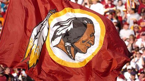 washington redskins feel heat  native american mascot