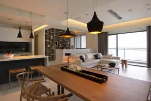 wohnzimmer einrichten 3d open plan home with oomph