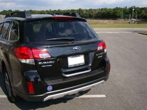 2014 Subaru Outback Reviews