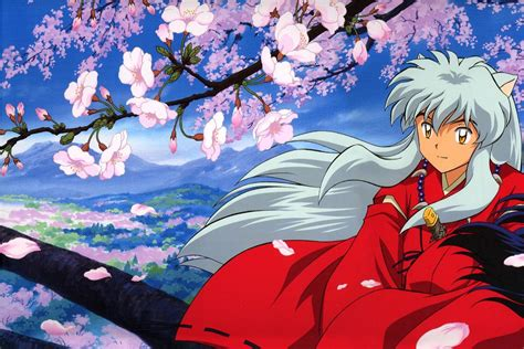 Inuyasha Anime Wallpaper - wallpaper inuyasha hd impremedia net