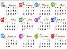 Školski kalendar za 20142015školsku godinu