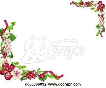 bloemen rand png wedding flowers corner and border motivi fiori ad angolo