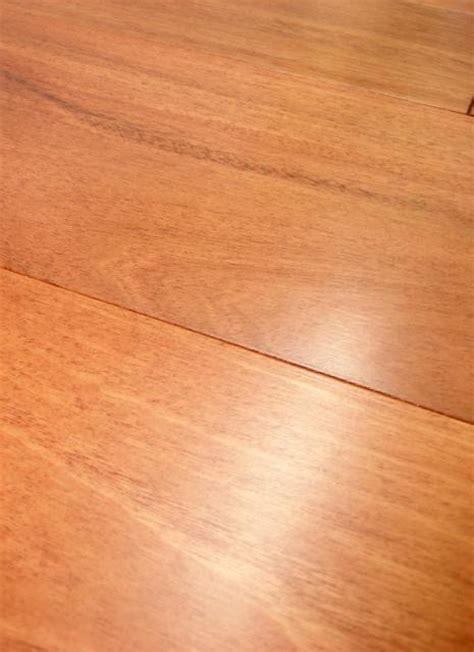 Owens Flooring 5 Inch Santos Mahogany Select Grade
