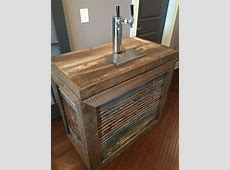 Here's How To Build Your Very Own Kegerator