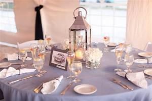 Lanterns as centerpieces - Weddingbee