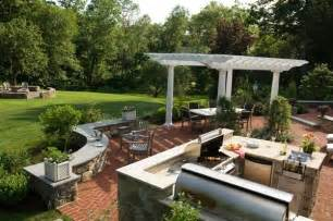 Backyard Landscaping Plans by 100 Landscaping Ideas For Front Yards And Backyards