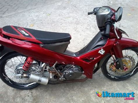 Modifikasi R 2008 by Modification R 2008 Modification R 2008 Yamaha