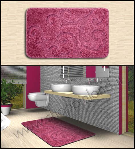 tappeti per bagni tappeti alla moda per la casa e per il bagno tronzano