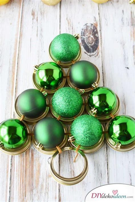 bastelideen weihnachten einfach einfache bastelideen f 252 r weihnachten die freude bringen