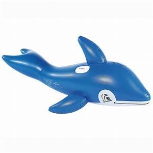 Wasser Für Pool : aufblastier delfin schwimmtier wassertier badetier pool ~ Articles-book.com Haus und Dekorationen