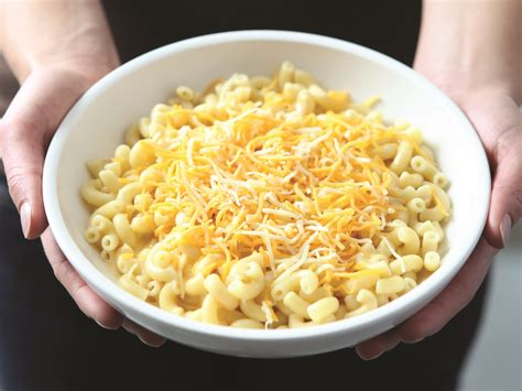 mac and cheese with spaghetti noodles noodles company