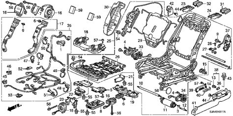 2008 Acura Mdx Engine Diagram by 2009 Rl Cooled Seat With Tl Acurazine Acura