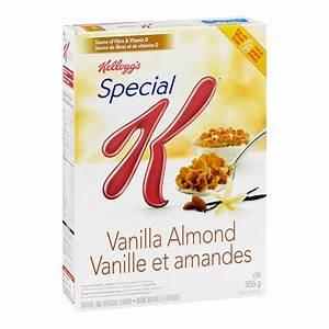 Kellogg's Special K Cereal Vanilla Almond 355g | Fresh St ...