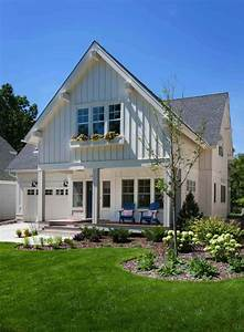 Modern, Twist, On, A, Traditional, Cottage, Style, Home, In, Minnesota
