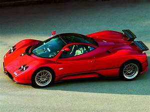 My Perfect Pagani Zonda C12  3dtuning