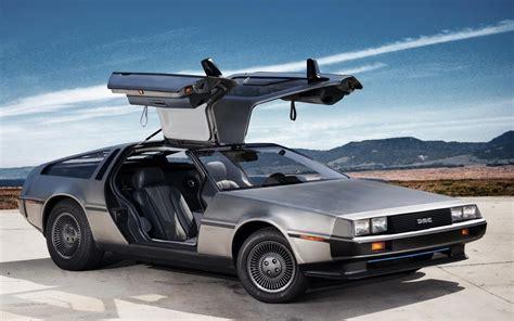 DeLorean DMC-12   Review   SuperCars.net