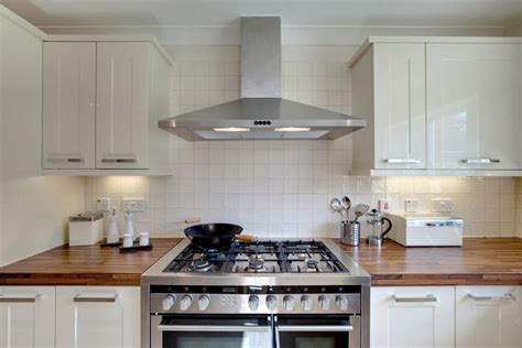 Kitchen Hoods & Fans Buying Guide