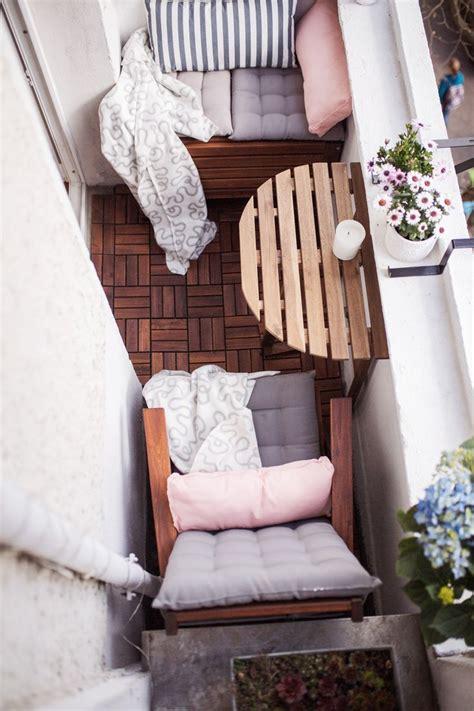 Die Besten 25+ Kleine Balkone Ideen Auf Pinterest