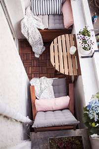 Kleiner Balkon Einrichten : best 25 small balconies ideas on pinterest balcony ideas small balcony garden and tiny balcony ~ Markanthonyermac.com Haus und Dekorationen