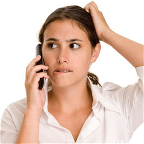phone calls our calling much more than a profession labor of