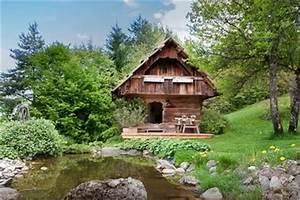 Tiny House österreich : romantische h tte woman at ~ Frokenaadalensverden.com Haus und Dekorationen